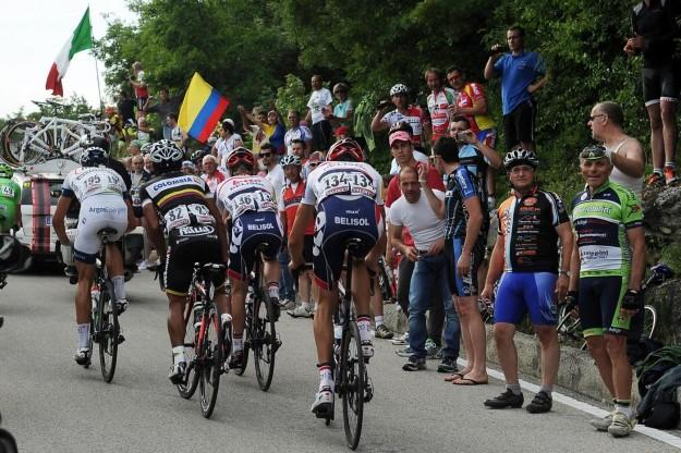 Tappa 17 Giro d'Italia 2013 (41)