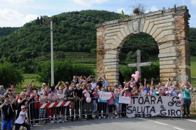 Tappa 17 Giro d'Italia 2013 (47)