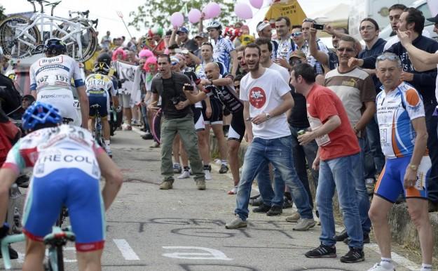 Tappa 17 Giro d'Italia 2013 (49)