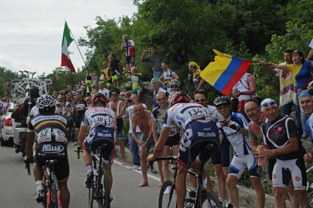 Tappa 17 Giro d'Italia 2013 (58)
