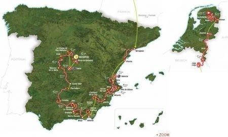 Vuelta 2009