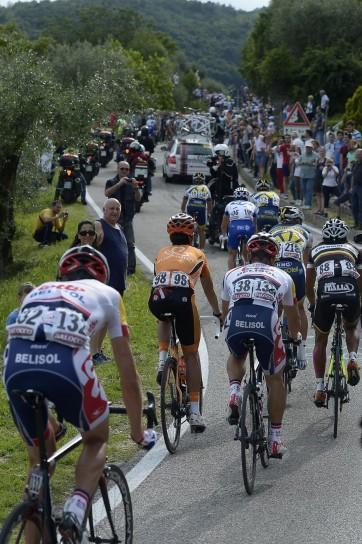 Tappa 17 Giro d'Italia 2013 (66)