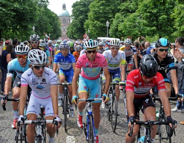 Tappa 17 Giro d'Italia 2013 (68)