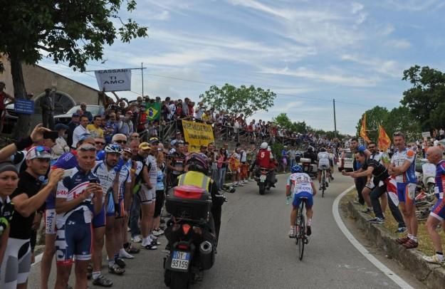 Tappa 17 Giro d'Italia 2013 (72)