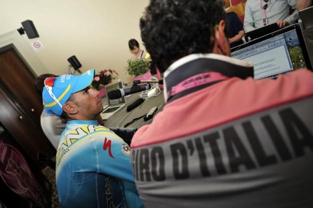Giro d'Italia 2013, tappa 18 (8)