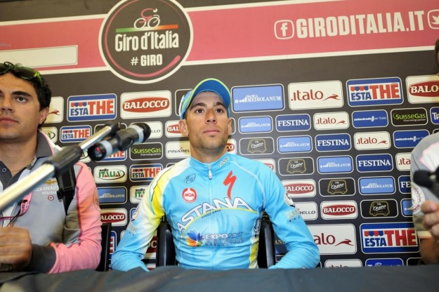 Giro d'Italia 2013, tappa 18 (9)