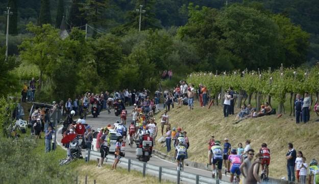 Tappa 17 Giro d'Italia 2013 (77)