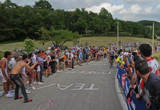 Tappa 17 Giro d'Italia 2013 (80)
