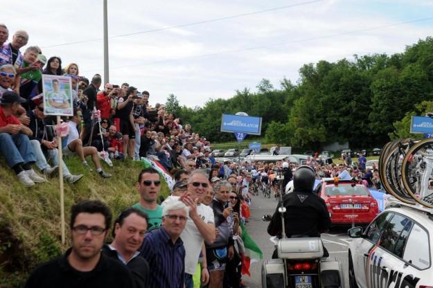 Tappa 17 Giro d'Italia 2013 (83)
