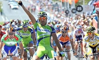 Liquigas pigliatutto: Tour Down Under e San Luis