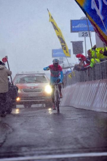 Giro 2013, tappa Tre Cime di Lavaredo - 09