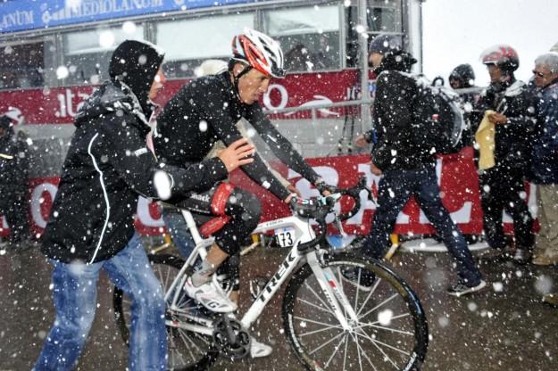 Giro 2013, tappa Tre Cime di Lavaredo - 10