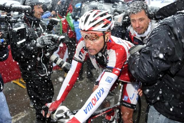 Giro 2013, tappa Tre Cime di Lavaredo - 11