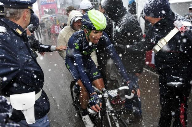 Giro 2013, tappa Tre Cime di Lavaredo - 12