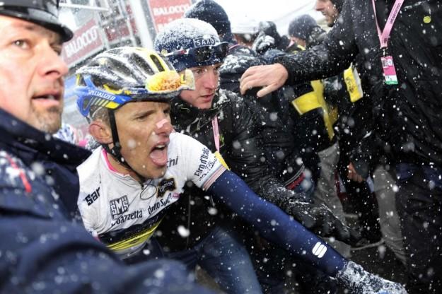 Giro 2013, tappa Tre Cime di Lavaredo - 14