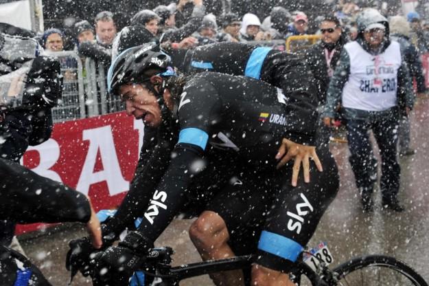 Giro 2013, tappa Tre Cime di Lavaredo - 15