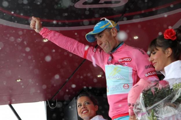 Giro 2013, tappa Tre Cime di Lavaredo - 16