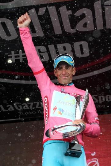 Giro 2013, tappa Tre Cime di Lavaredo - 17