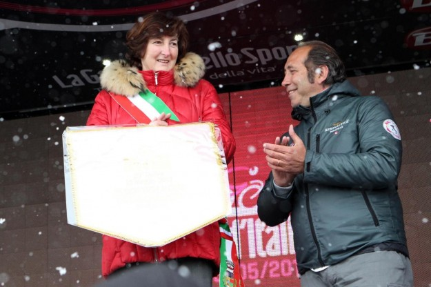 Giro 2013, tappa Tre Cime di Lavaredo - 20