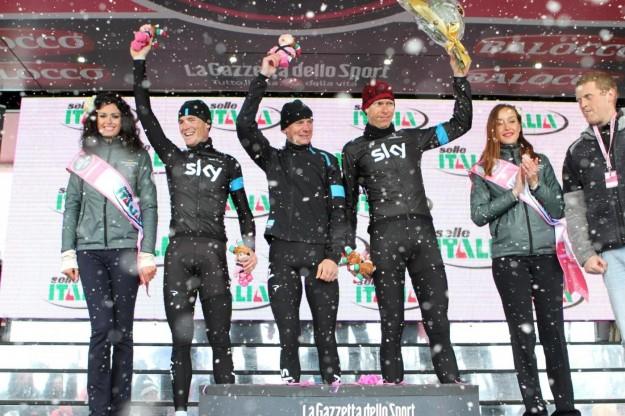 Giro 2013, tappa Tre Cime di Lavaredo - 21