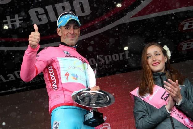 Giro 2013, tappa Tre Cime di Lavaredo - 22
