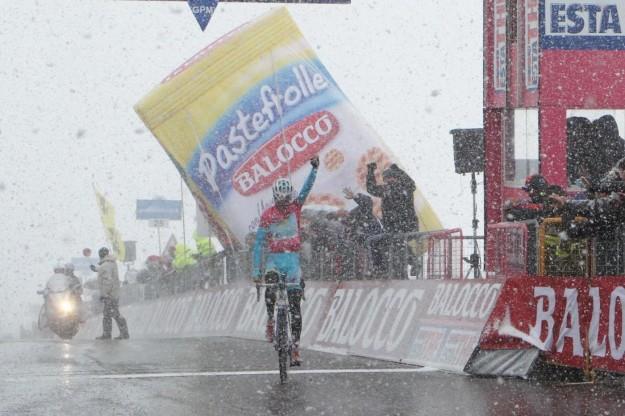 Giro 2013, tappa Tre Cime di Lavaredo - 24