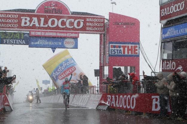 Giro 2013, tappa Tre Cime di Lavaredo - 25