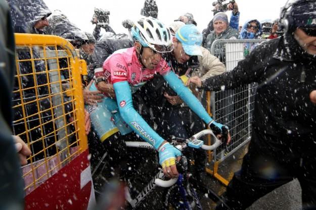 Giro 2013, tappa Tre Cime di Lavaredo - 26