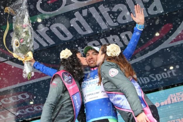 Giro 2013, tappa Tre Cime di Lavaredo - 27