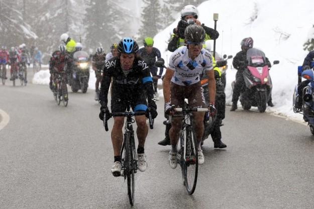 Giro 2013, tappa Tre Cime di Lavaredo - 29
