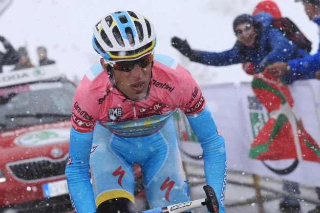 Giro 2013, tappa Tre Cime di Lavaredo - 30