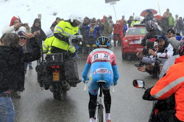 Giro 2013, tappa Tre Cime di Lavaredo - 31