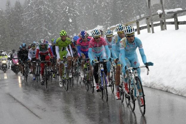 Giro 2013, tappa Tre Cime di Lavaredo - 33