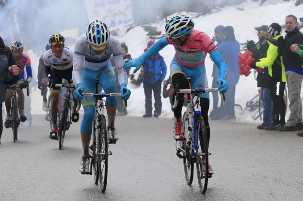 Giro 2013, tappa Tre Cime di Lavaredo - 35