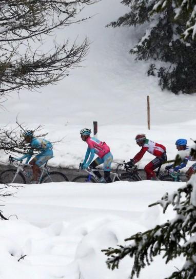 Giro 2013, tappa Tre Cime di Lavaredo - 36