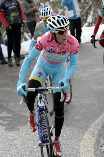 Giro 2013, tappa Tre Cime di Lavaredo - 37