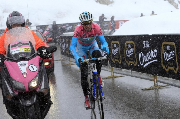 Giro 2013, tappa Tre Cime di Lavaredo - 38