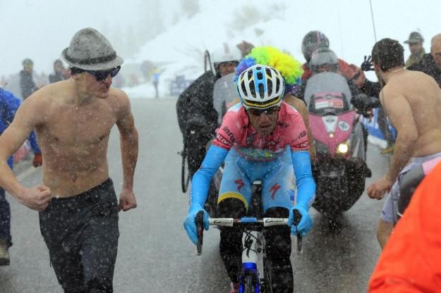 Giro 2013, tappa Tre Cime di Lavaredo - 39