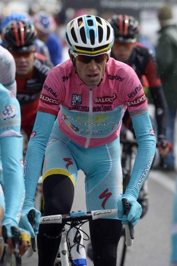 Giro 2013, tappa Tre Cime di Lavaredo - 43
