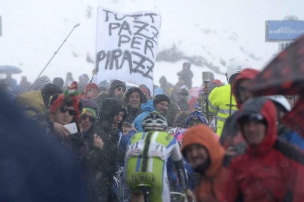 Giro 2013, tappa Tre Cime di Lavaredo - 45
