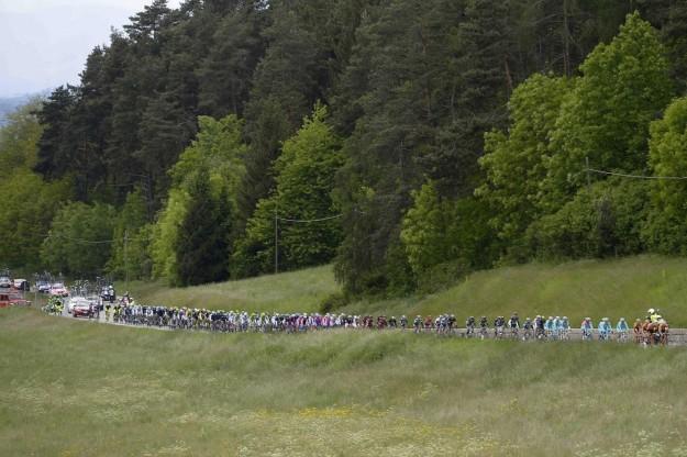 Giro 2013, tappa Tre Cime di Lavaredo - 48