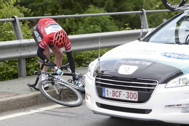 Giro 2013, tappa Tre Cime di Lavaredo - 49