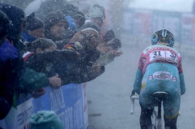 Giro 2013, tappa Tre Cime di Lavaredo - 52