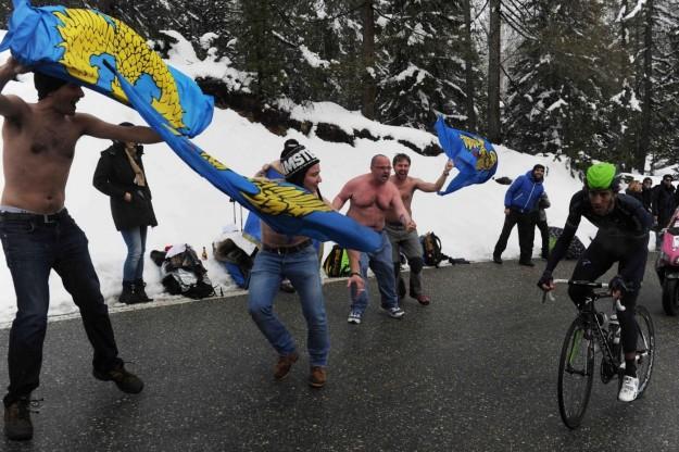 Giro 2013, tappa Tre Cime di Lavaredo - 53