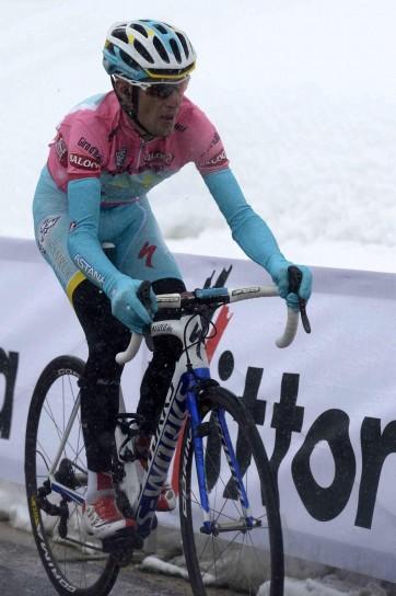 Giro 2013, tappa Tre Cime di Lavaredo - 57