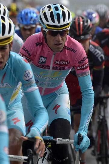 Giro 2013, tappa Tre Cime di Lavaredo - 58