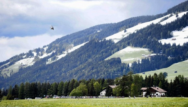 Giro 2013, tappa Tre Cime di Lavaredo - 61