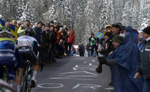 Giro 2013, tappa Tre Cime di Lavaredo - 63