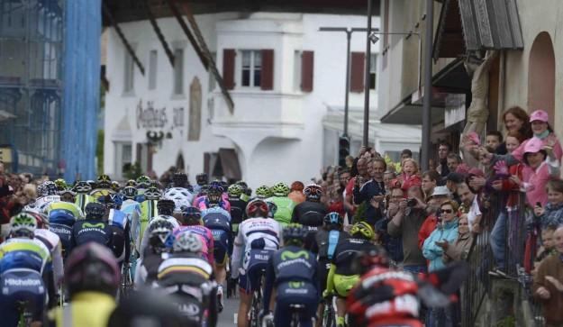 Giro 2013, tappa Tre Cime di Lavaredo - 64