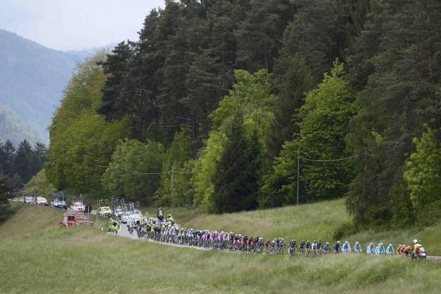 Giro 2013, tappa Tre Cime di Lavaredo - 65